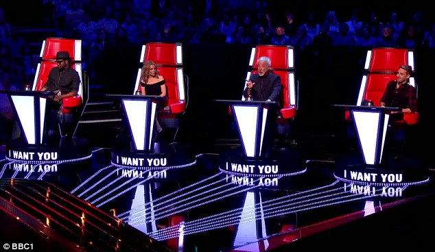 the voice uk judges 2014