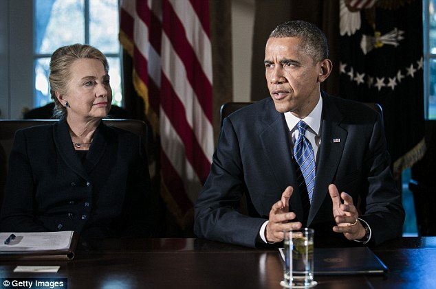 Newly declassified documents prove President Obama and then-Secretary of State Hillary Clinton knew the Benghazi attack was an act of terrorism almost immediately despite continuing to say it was a demonstration gone awry