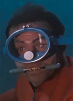 Breathe Under Water Without Oxygen Tanks - Slashdot