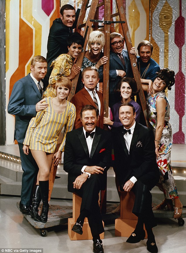 The Partridge Family Star Dave Madden Dies Aged 82 Daily