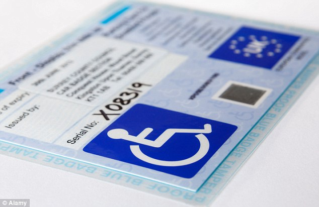 How Apply Disabled Parking Badge