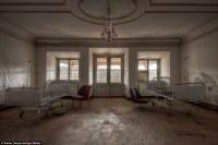 Inside the creepy German retirement home that has lain ...