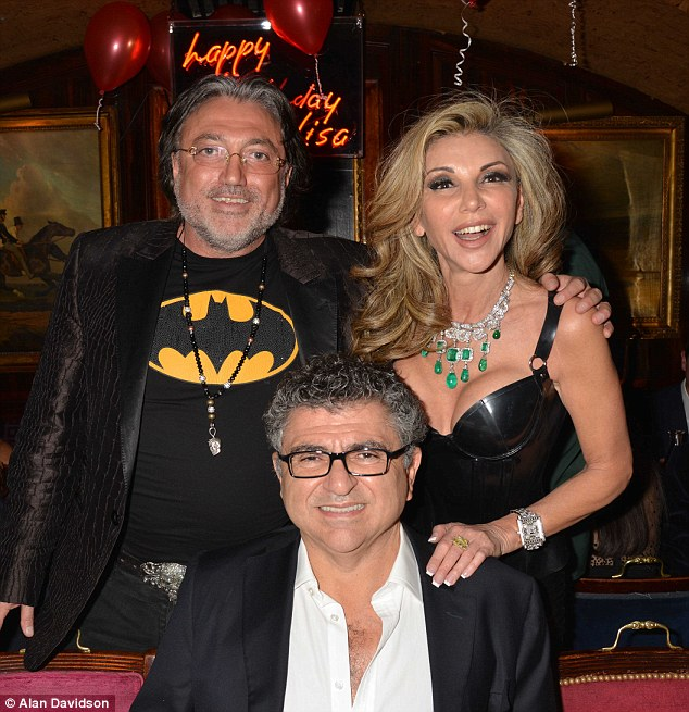 Property Tycoon Robert Tchenguiz Facing Eviction From His 50m Home In Court Battle With Bank