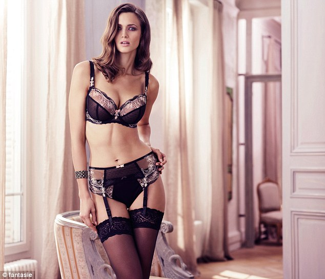 FEMAIL Picks The Sexiest Lingerie Sets For Valentines Day