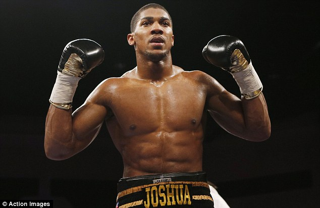 Boxing Ring Wallpaper Hd Squashed Joshua Steamrollers Darch As Muscle Bound