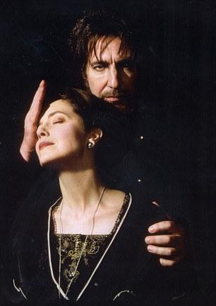 Popular culture: The 1996 film Rasputin featured Alan Rickman and Greta Scaachi