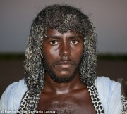 ethiopian tribes butter