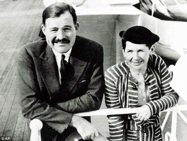 Ernest Hemingway Four Marriages Endless Mistresses