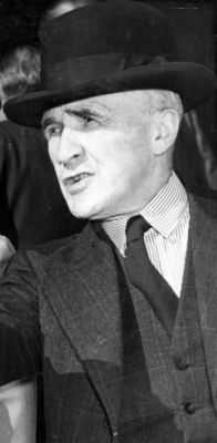 William Wedgwood Benn was elected as a Liberal and Labour MP several times between 1906 and 1942