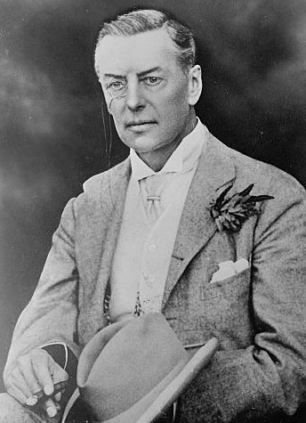 Harriet Harman is the great-great-niece of Joseph Chamberlain, an MP and statesman from 1876-1914