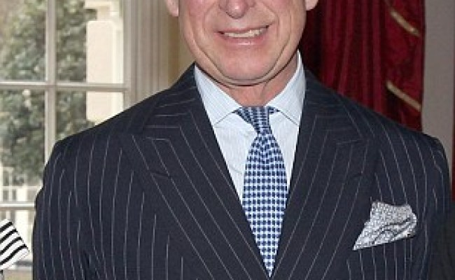 Meet The Other Prince Charles And This One Works In An
