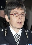 Assistant Commissioner Cressida Dick