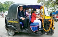 Patna diaries Transport Option