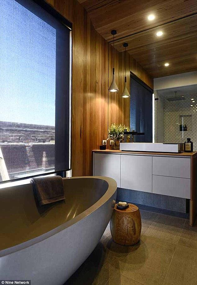 Design My Own Bathroom Online