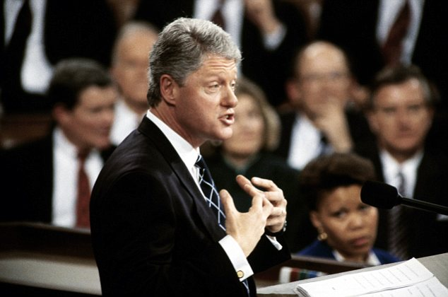 In his 1994 State of the Union address, Bill Clinton promised Americans 'the freedom to choose a plan and the right to choose your own doctor' -- 13 years before Barack Obama made nearly identical pledges