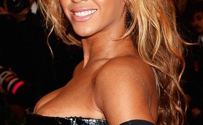 Beyonce Enjoys Free Three Hour Shopping Spree In London S