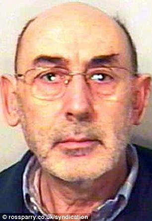 Alexander, who worked for Humberside Police, was jailed for ten years, aged 61, in 2008 after being found guilty of raping and indecently assaulting his daughter.