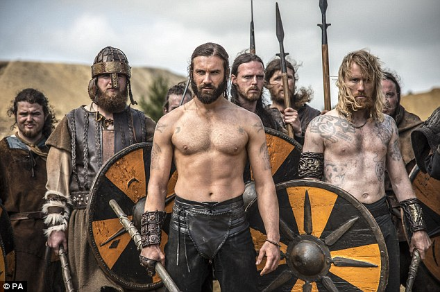 Image result for Vikings