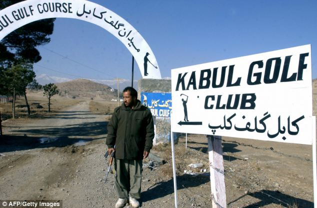 Private Security Kabul