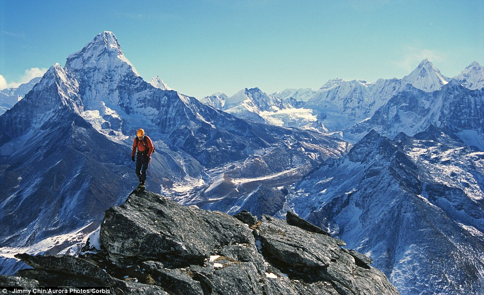 The six best treks in the world from Everest to the