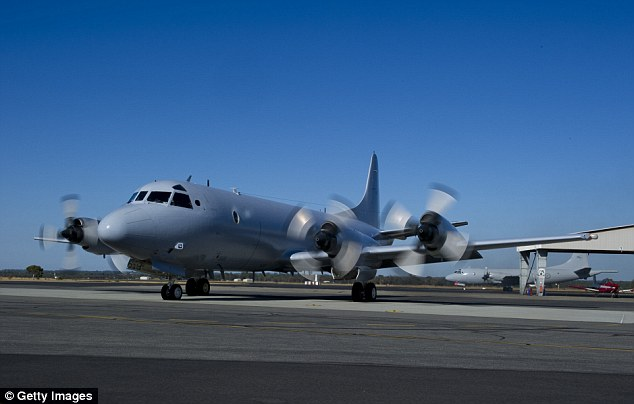 Aircraft: The above Royal Australian Air Force AP-3C Orion aircraft from 10 Squadron is to join the Australian Maritime Safety Authority-led search for Malaysia Airlines Flight MH370 in the southern Indian Ocean today