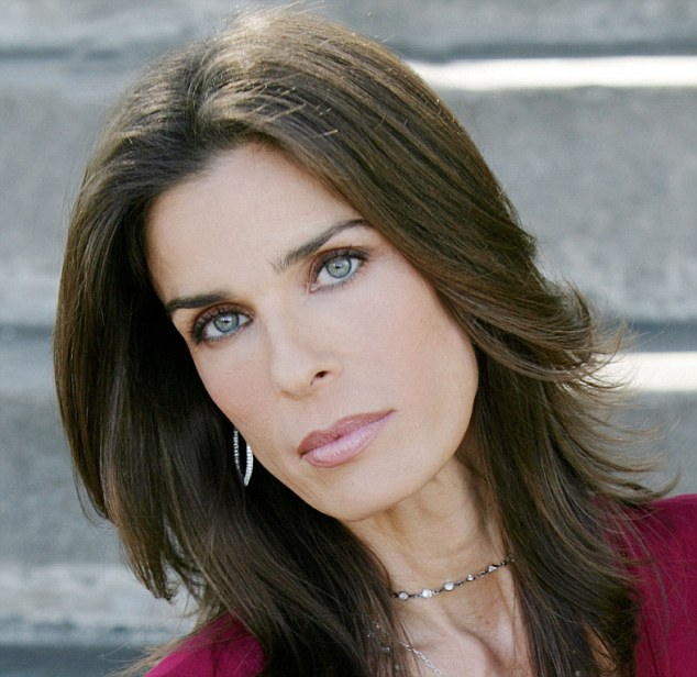 Days Of Our Lives Star Kristian Alfonso Says She Will Never Get