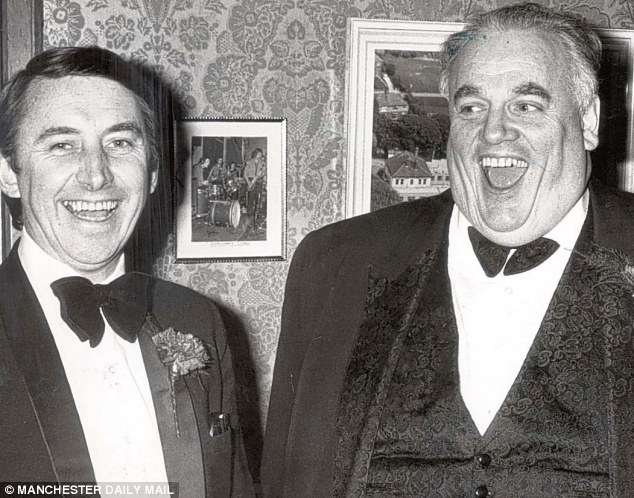 Image result for lord steel and cyril smith