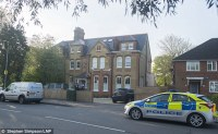 Woman arrested for 'murder' of 3 children in New Malden ...