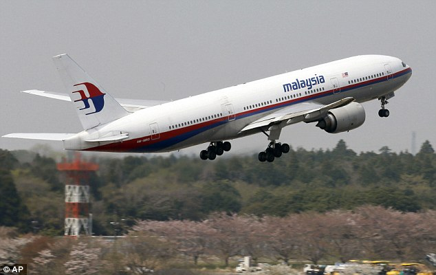An international team is to investigate the disappearance of missing Malaysia Airlines Flight MH370