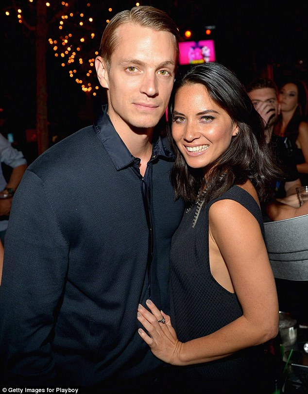 Olivia Munn Dating Football Player Aaron Rodgers Daily