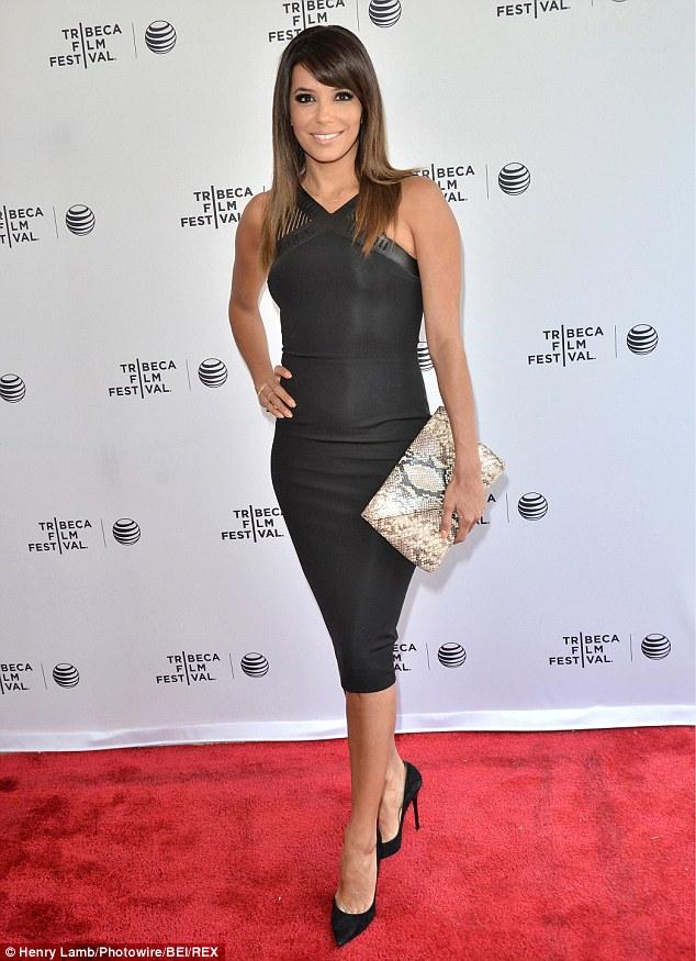 Eva Longoria Divorce Other Woman