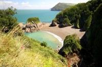 Caribbean? Maldives? No, it's Britain's hidden beaches ...