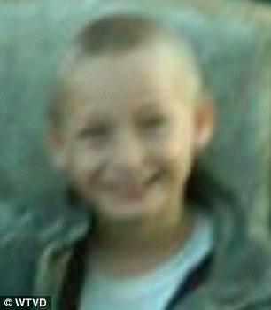 Family members identified Antonio Trey Jones, 14, as the suspect in the crime