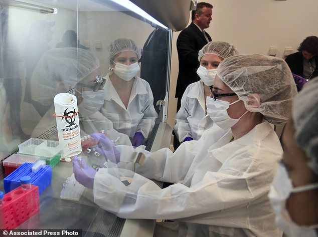 911 victims DNA on bone fragments will finally reveal their identities scientists hope