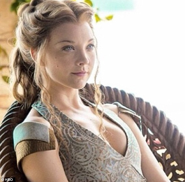 The Other Boleyn Girl Hd Wallpaper Natalie Dormer Tells Glamour About Cressida Role In The