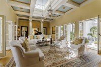 The real 'Scarface' mansion on the market for $35million ...