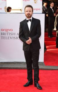 BAFTA Awards 2014's glamour from the red carpet | Daily ...