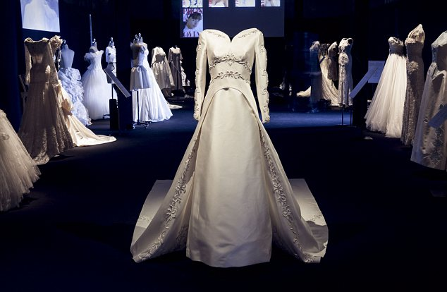 Fifty Years Of Beautiful Brides: Pronovias, The World's