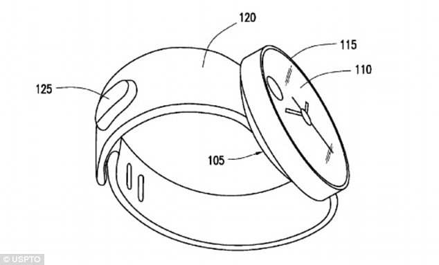 Samsung's smartwatch could work without a connected phone