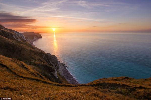 landscape of uk