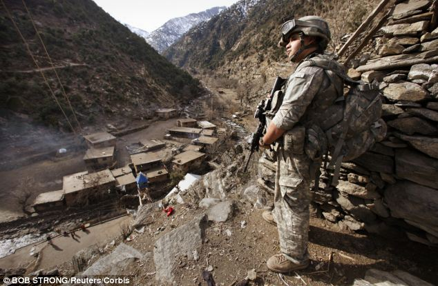 Combat Outpost Keating was an unforgiving location in eastern Afghanistan where eight American soldiers lost their lives following a Taliban attack in which they were outnumbered 6-to-1
