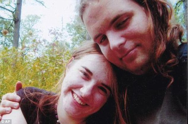 Captive: Pregnant Caitlan Coleman and Joshua Boyle were taken by the Taliban while traveling in mountains near Kabul