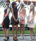 Ladies Day Epsom Derby