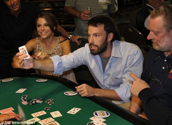 Confessions of Hollywood 'poker princess' Molly Bloom ...