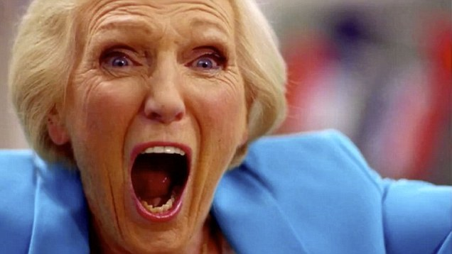 Image result for mary berry