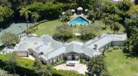 Casey Kasem's Beverly Hills mansion put up for sale by his