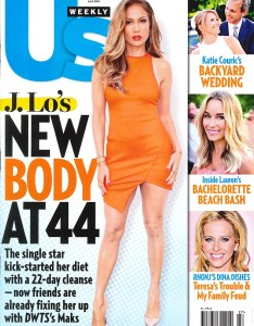 Jennifer lopez is in the best shape also dropped pounds and  dress size with strict rh dailymail