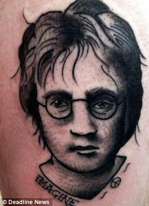 Grinder Wolf Harry Potter