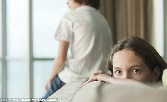 According to NSPCC figures, most under age victims of sexual abuse knew their alleged abuser and some of the most common crimes were teenage boys attacking female acquaintances