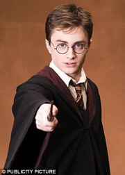daniel radcliffe ' young